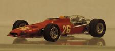 Dinky Toys Ferrari V12 F1 no 1422 Made in France etat d'usage