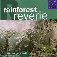 Riley Lee - Rainforest Reverie (cd 2003)