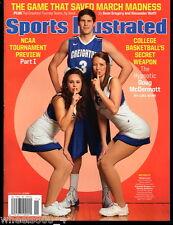 Sports Illustrated 2014 Creighton Jays Doug McDermott Newsstand Issue NR/Mint