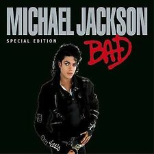 Bad Special Edition with Bonus Tracks [Remaster] by Michael Jackson
