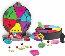 Collins Key S1 Fake Food Challenge Wheel From Mr Toys