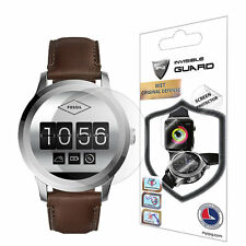 IPG Fossil Q Founder Screen Protector (2 Units) Invisible Ultra HD Clear Film