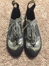 La Sportiva Nago Climbing Shoes: Women's Size Eu37.5 Women's 6.5 Men 5.5