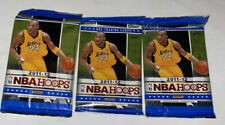 LOT OF 3:   2011-12 Panini NBA HOOPS 1 Unopened Pack Of 5 Basketball Cards