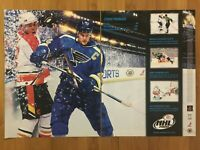 NHL 2000 PS1 Playstation 1 Vintage Poster Ad Art Print Official Promo Hockey