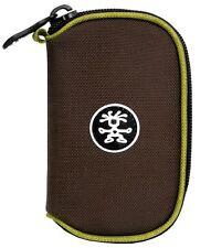 Crumpler The C.C 55 Chestnut / Lime