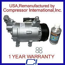 2002-2007 Mini Cooper OEM Reman A/C Compressor