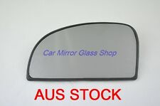 LEFT PASSENGER SIDE  MIRROR GLASS FOR HYUNDAI GETZ 2003-2011( FOR MANUAL MIRROR)