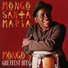 Mongo Santamaria - Greatest Hits [New CD]