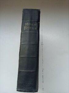 American Standard Version Bible ASV 1901 Hardback