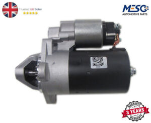 BRAND NEW STARTER FITS SMART FORTWO Coupe / Cabrio 450 451 0.8 CDI 2004 ONWARD