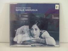 CD Single Promo NATALIE IMBRUGLIA Wishing i was there WISHING2 LC0316