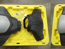 2008 SEADOO JETSKI  GTI 4 TEC 130   STEERING COVER PLASTICS SUROUNDS