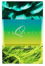 MAC Turquatic Fragrance Blend Sexy Perfume Multiple Sizes 1.7 & 0.68 & 0.2oz NIB