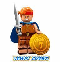 LEGO Minifigure - Hercules - Disney Series 2 coldis2-14 FREE POST