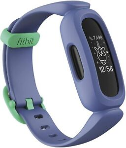 Fitbit Ace 3 Activity Tracker for kids 6+   Authentic   Kids Wrist Watch   Steps