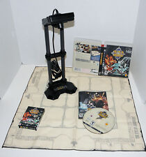 The Eye of Judgment with camera , play mat ,stand & cards  (Sony PlayStation 3,