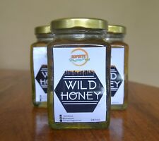 All Natural Pure Wild Honey 237ml