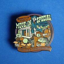 Goofy Move-In Special Disney Pin O'Pin House Event LE OP