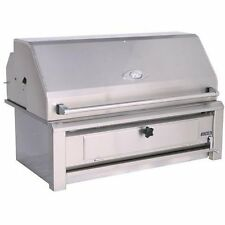 LUXOR 42 INCH BUILT IN CHARCOAL GRILL -  AHT-42CHAR-BI
