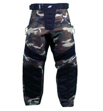 Social Paintball Grit V3 Pants - Woodland Camo - X-Large/2X-Large XL 2XL NEW