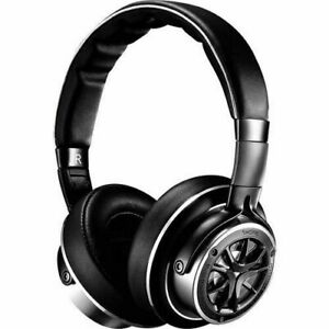 1MORE H1707 Triple Driver Over-Ear Wired Black / Silver Headphones