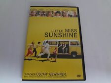 Little Miss Sunshine, Familien Komödie FSK 6, DVD, sehr guter Zustand