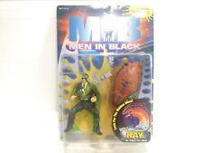 Men In Black MIB Slime Fightin Kay Edgar Alien Action Figure Galoob 1997 t1726