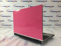 PINK HP EliteBook 8570p i5-3360M 8GB 256GB SSD WebCam laptop 15.6 in PLEASE READ