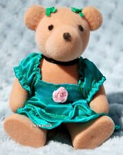 MINI SCARLETT O'Hara O'BEARA  VIB  VERY IMPORTANT BEAR tiny figurine