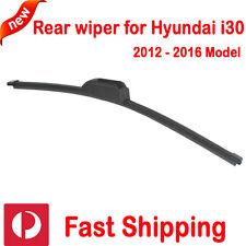Rear wiper blade 13 inch For Hyundai i30 GD 2012-2016 Model