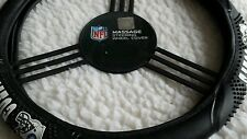 NFL STEERING MASSAGE WHEEL COVER - INDIANAPOLIS COLTS NEW!