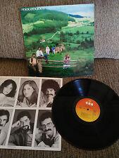 """MOCEDADES DESDE QUE TU TE HAS IDO LP 12"""" VINILO VINYL 1981 VG/VG SPAIN EDITION"""