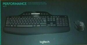 Logitech MK710 Wireless Keyboard and Mouse Combo