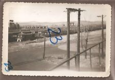 RAILROAD PHOTO 1953 EAST END OF SELKIRK YARDS TRAINS #8533 #8505,   23