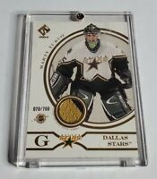 MARTY TURCO - 2003/04 PRIVATE STOCK RESERVE - 2 COLOR PATCH - #78/700 - STARS -
