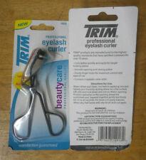 1 curler TRIM beauty care PROFESSIONAL EYELASH CURLER 14918 W/ refill pads