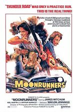 Moonrunners (The Original Dukes Of Hazzard movie) DVD Sealed in plastic NEW