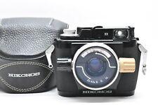 [EXC+++++ IN CASE] NIKON Nikonos II Underwater Film Camera w/ 35mm f/2.5 JAPAN