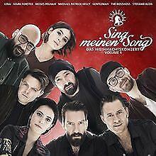 Sing Meinen Song - Das Weihnachtskonzert Vol. 4 von Various   CD   Zustand gut