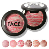 Pro Focallure Natural Repressions Makeup Cosmetic Blush Blusher Powder Palette