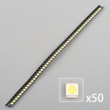 50pcs 3528 2835 3V LED for LCD TV LG Screen Repair Backlight Strip Light-diode