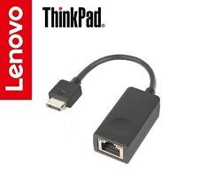 ThinkPad Ethernet Extension Cable Gen 2 for X1 Carbon Gen 6 X280 4X90Q84427