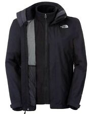 The North Face - Evolve II Triclimate TNF Black *NEW* WINTER JACKET