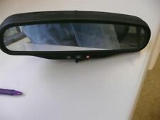 Rear View Mirror Without Telematics Fits 01-13 IMPALA 329628
