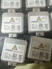 Lot de 2 Ampoules Xenon Osram d1s 35 W 2500h originale constructeur 66146