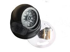 dummy security dome camra camera imitation fake indoor outdoor surveillance smal
