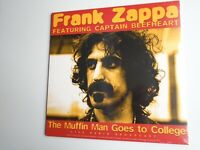 FRANK ZAPPA ft Capt Beefheart Muffin Man vinyl LP new mint sealed 180g