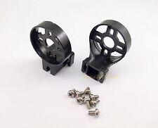 - 2x plastique k129b monture Moteur pour 2208,2212 BL motor,370 motor & GWS 10mm stick