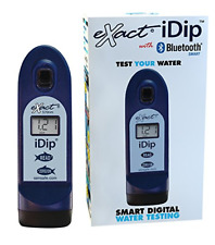 More details for exact idip 570 photometer water tester